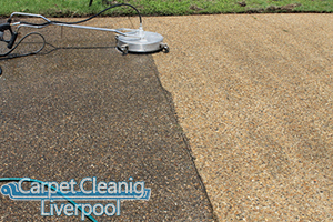 Carpet Cleaning Dawpool