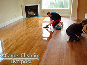 Carpet Cleaning Belle Vale