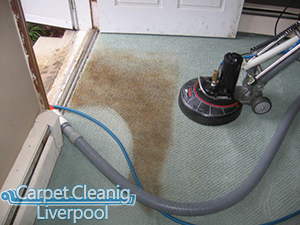 Carpet Cleaning Little Crosby L23
