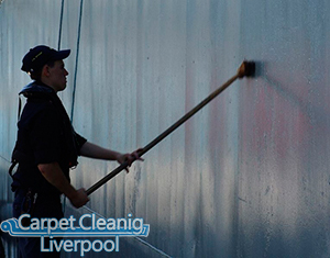 Carpet Cleaning Mickle Trafford CH2