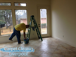 Carpet Cleaning Lymm WA13