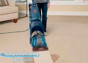 Carpet Cleaning Pensby CH61