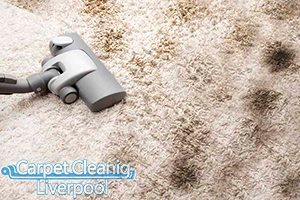 Carpet Cleaning Simonswood