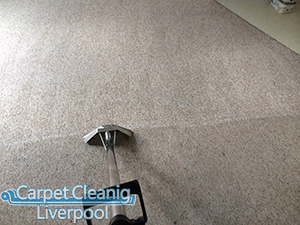Carpet Cleaning Whitegate CW8