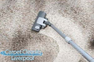 Carpet Cleaning Stapeley