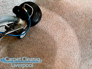Carpet Cleaning Livesey