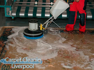 Carpet Cleaning Alsager ST7