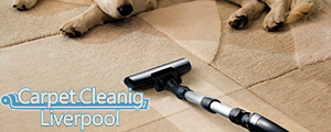 Carpet Cleaning Seacombe CH44
