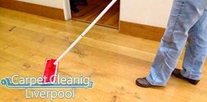 Carpet Cleaning Tuebrook L6, L13