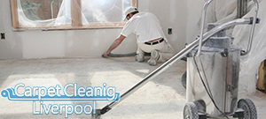 Carpet Cleaning Formby