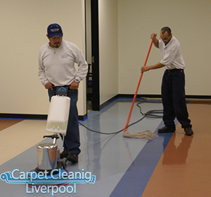 Carpet Cleaning Agden