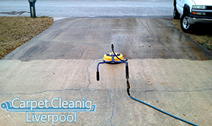 Carpet Cleaning Salwick