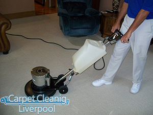 Carpet Cleaning Audlem CW3