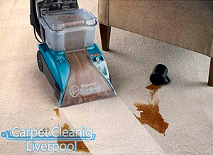 Carpet Cleaning Chester CH1-4