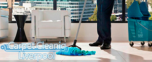 Carpet Cleaning Parr WA9