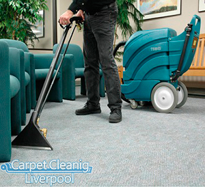 Carpet Cleaning Trawden BB8