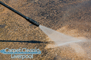 Carpet Cleaning Morecambe LA