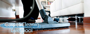 Carpet Cleaning Walton-le-Dale PR5