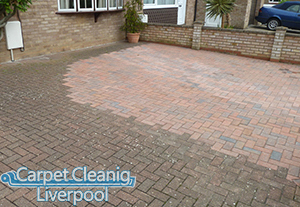 Carpet Cleaning Kings Moss
