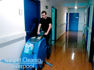 Carpet Cleaning Oswaldtwistle BB5