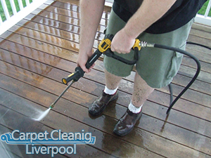 Carpet Cleaning Fulwood PR2