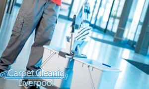 Carpet Cleaning Eccleston CH4