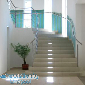 Carpet Cleaning High Legh WA16