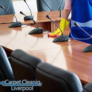 Carpet Cleaning Aston by Budworth