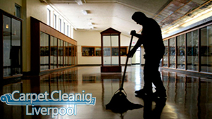 Carpet Cleaning Larton CH48