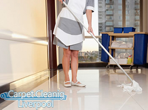 Carpet Cleaning Alvanley