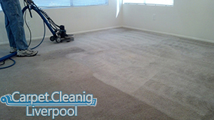 Carpet Cleaning Church BB5