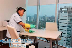 Carpet Cleaning Weeton with Preese PR4