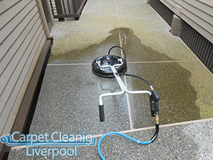 Carpet Cleaning Westminster CH65