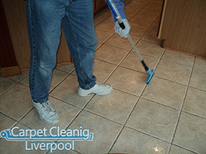 Carpet Cleaning Thurstaston CH61