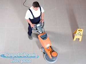 Carpet Cleaning Neston CH64