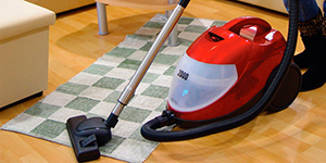 Carpet Cleaning Stalmine
