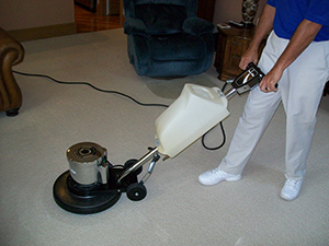 Carpet Cleaning Hightown L38