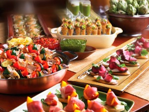 Catering Liverpool