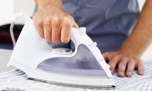 Ironing Services Liverpool
