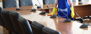 Office Cleaning Liverpool