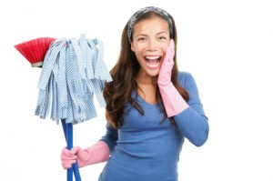 End of Tenancy Cleaning Liverpool